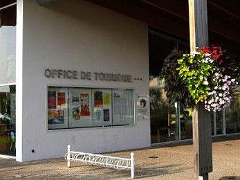 OIT : Office Intercommunal de Tourisme